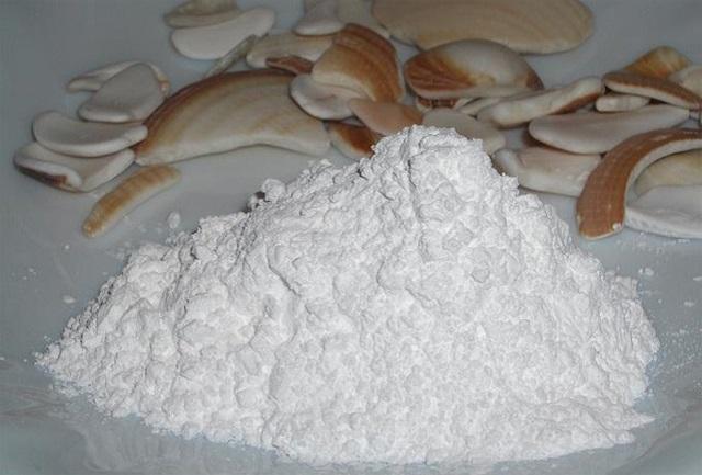Bột rửa rau quả từ vỏ sò Nhật Bản: Đừng tin vội !!