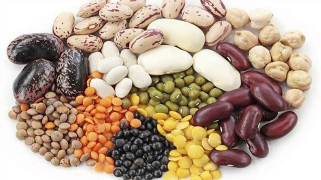 bị bệnh prolactin nên bổ sung đậu hàng ngày