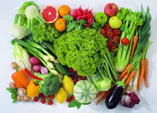 Cách ăn chay đầy đủ, cân bằng dinh dưỡng 2