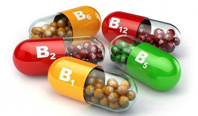 có nên dùng thực phẩm chức năng để bổ sung vitamin b