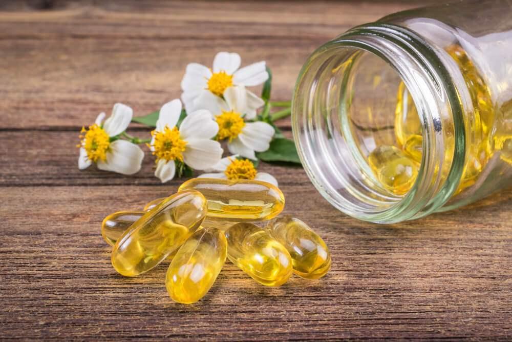 có nên dùng thực phẩm chức năng để bổ sung vitamin e
