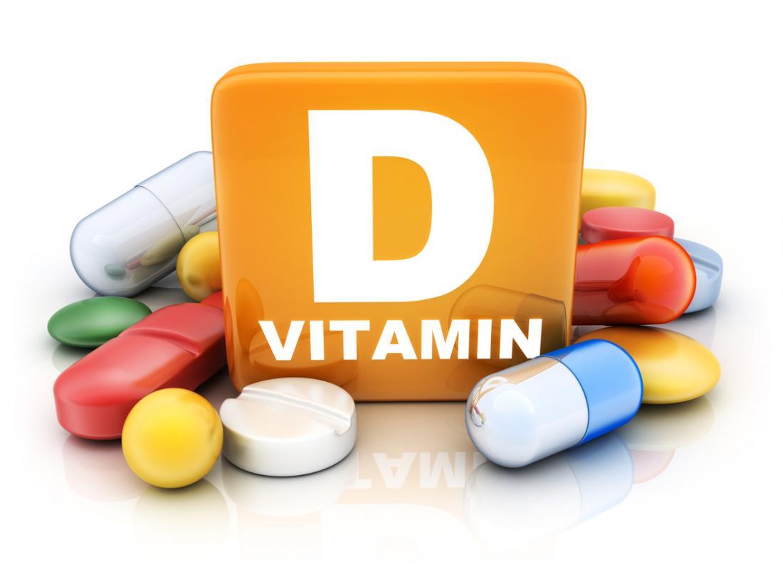 có nên dùng thực phẩm chức năng để bổ sung vitamin d