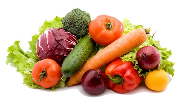 thực phẩm giàu chất xơ tốt cho bệnh nhân giãn tĩnh mạch