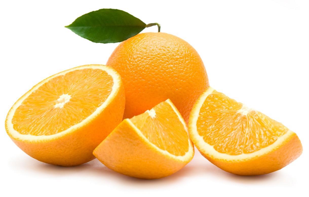 thực phẩm giàu vitamin như cam tốt cho bệnh nhân giãn tĩnh mạch