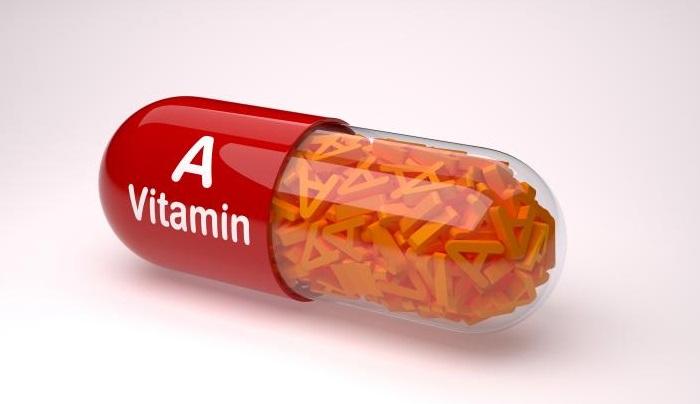 thực phẩm chức năng vitamin a