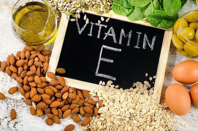 Kiểm soát bệnh cao huyết áp với vitamin và khoáng chất 2