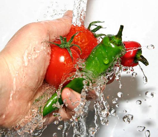 Công dụng của nước điện giải ion kiềm