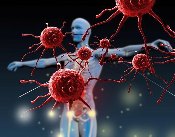 Hệ miễn dịch giúp cơ thể chống lại sự xâm nhập của các chất lạ (dị nguyên)