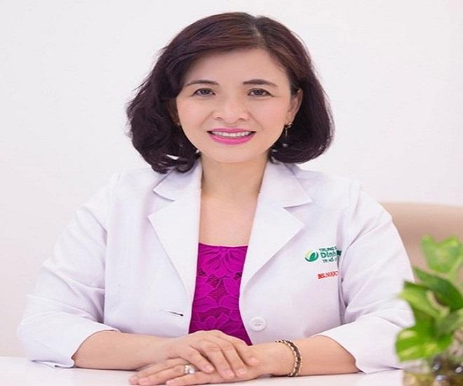 Bác sĩ Đỗ Thị Ngọc Diệp sẽ có nhiều chia sẻ quanh căn bệnh dạ dày và cách cải thiện bệnh