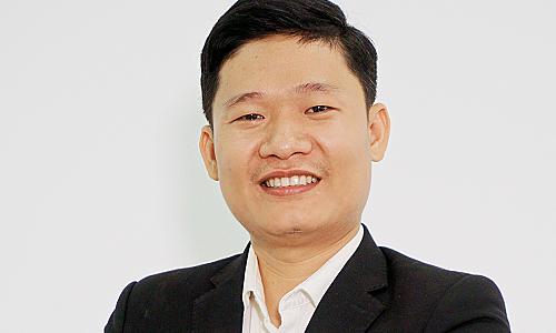 Ông Lê Đức Phú sẽ giúp độc giả hiểu rõ hơn về nước điện giải ion kiềm