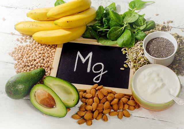 Các thực phẩm cần bổ sung khi rối loạn nước điện giải