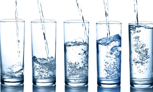 các loại nước uống tốt