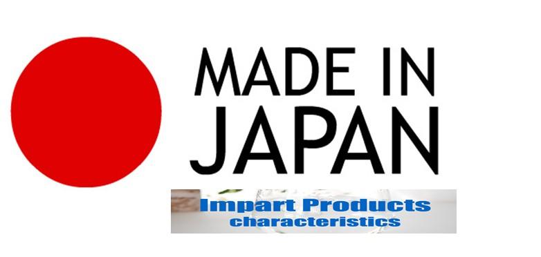 Chứng nhận xuất xứ đến từ Nhật Bản
