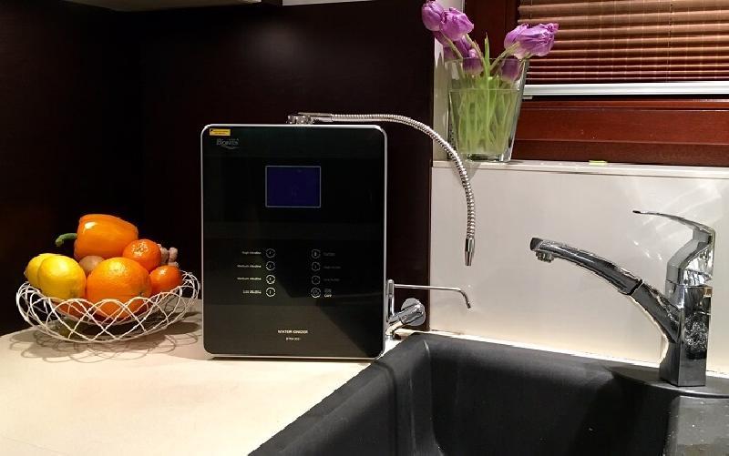 Máy lọc nước ion kiềm Pi Biontech BTM 303d