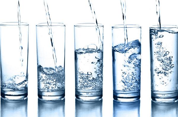 nước điện giải phương pháp bổ sung chất điện giải tự nhiên