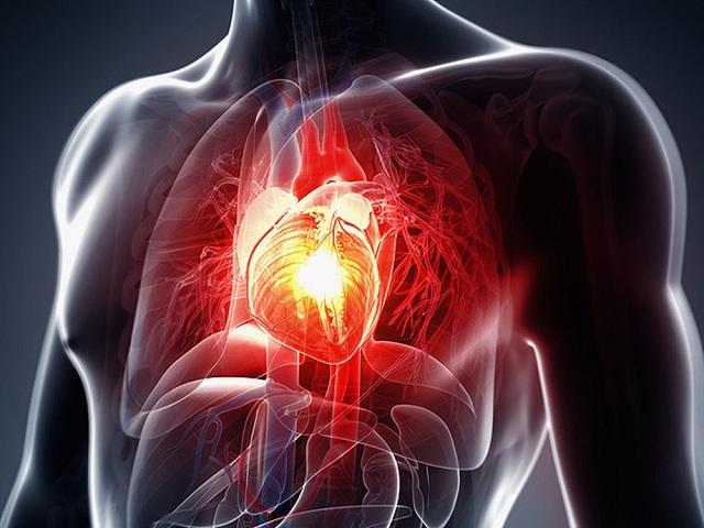 Bệnh đái tháo đường có thể dẫn đến suy tim