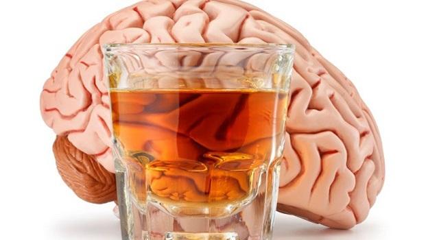 Tác động của rượu bia đến hệ thần kinh