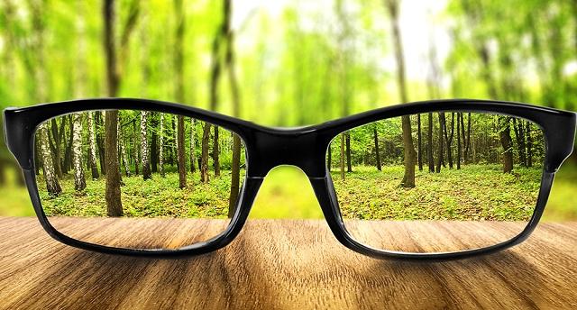 Làm gì để cải thiện thị lực?