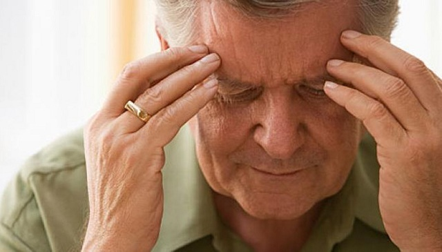 Lão hóa khiến hệ thần kinh và các cơ quan khác trong cơ thể ngày càng hoạt động kém