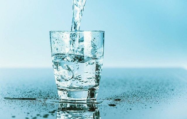 Nước ion kiềm giúp nâng cao hệ thống miễn dịch của cơ thể
