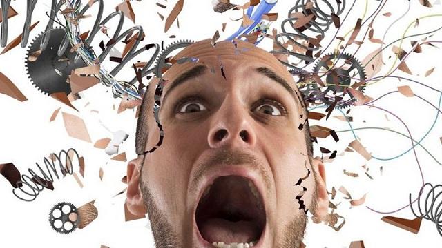 Stress gây ra các tác hại như thế nào, bạn đã biết?