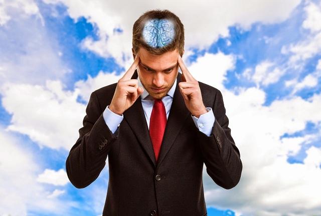 Stress khiến bạn không thể tập trung, làm giảm năng suất làm việc và học tập