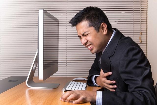 Stress làm tăng nguy cơ mắc các bệnh tim mạch
