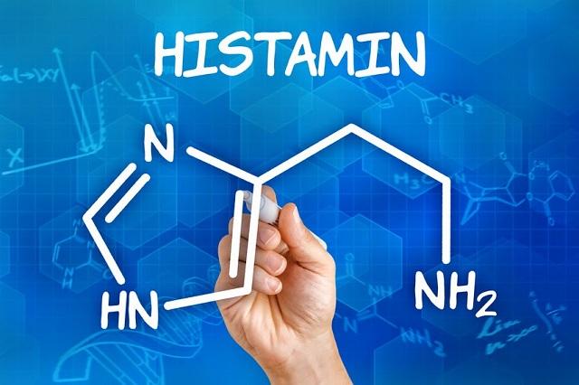 """Histamin chính là """"thủ phạm"""" gây ra các triệu chứng dị ứng"""