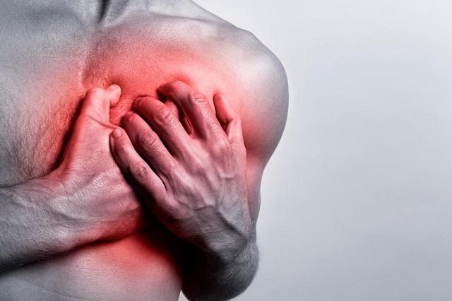 Stress oxy hóa có ảnh hưởng gì đến tim mạch?