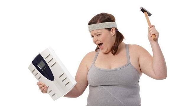 Nước ion kiềm hỗ trợ người tập giảm cân đạt kết quả như mong muốn