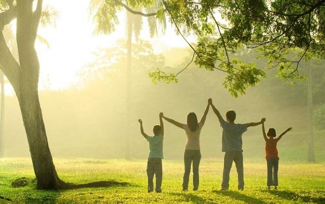 Sức khỏe là vốn quý giá nhất đối với con người