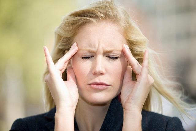 Đừng coi thường bệnh cao huyết áp