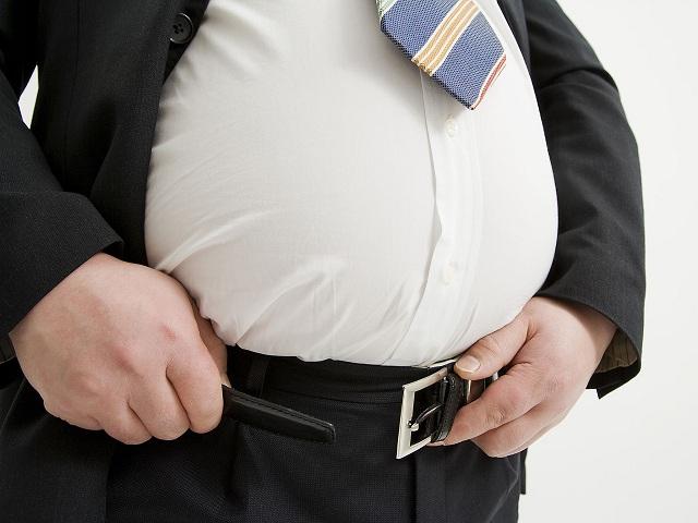 Thừa cân và béo phì dễ dẫn đến bệnh cao huyết áp