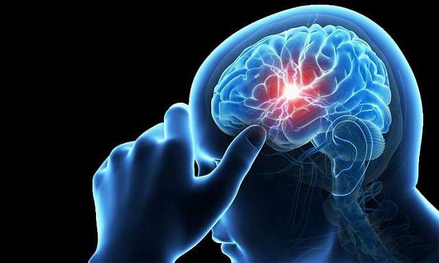 Tai biến mạch máu não là một trong những biến chứng nguy hiểm của bệnh huyết áp cao