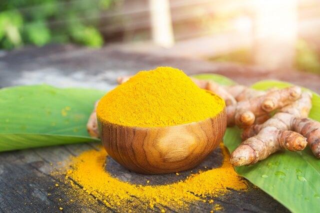 Những sai lầm khi dùng tinh bột nghệ trị viêm loét dạ dày