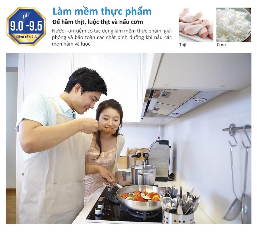 Bí quyết nấu ăn ngon đậm vị ngày Tết cho cả gia đình