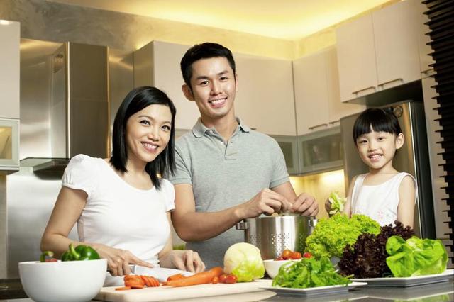 Bí quyết sống thọ của người Nhật được nhiều gia đình áp dụng