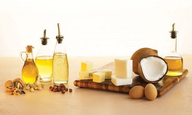 sữa có nhiều chất béo có khác chất béo tự nhiên
