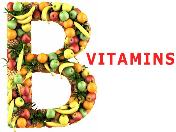 Thực phẩm giàu vitamin B mà bạn nên biết