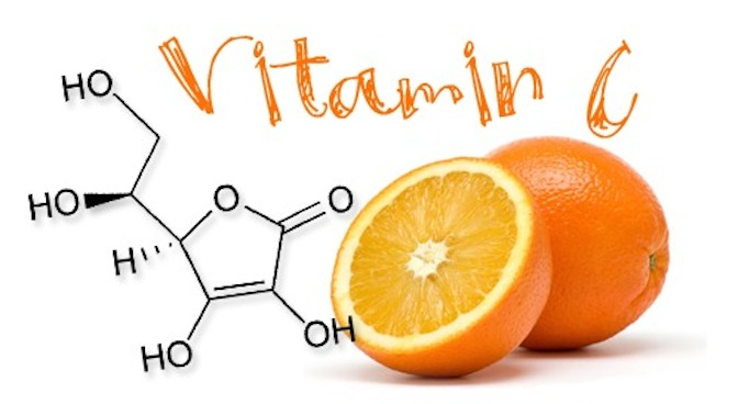 thuc pham giau vitamin c