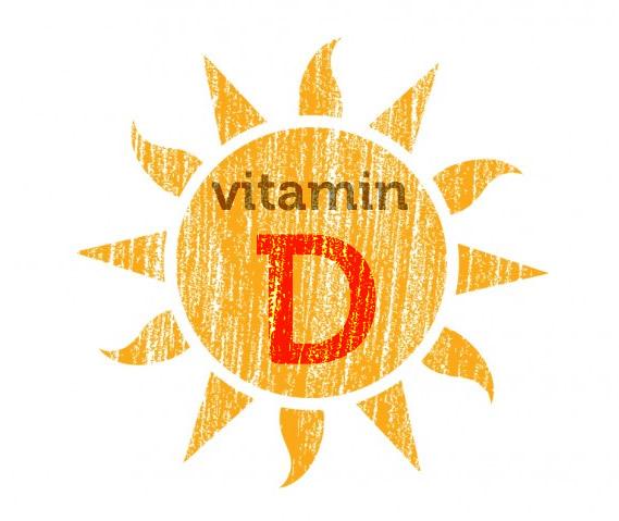 vitamin d còn được gọi là vitamin ánh sáng