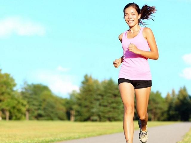 Tập thể dục là cách tiêu thụ năng lượng nhanh nhất