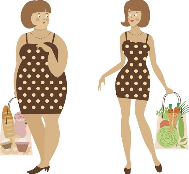Tỷ lệ phần trăm mỡ quyết định đến thể trạng và sức khỏe của bạn