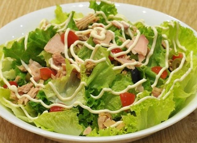 Ăn rau không đúng cách dễ khiến bạn tăng cân