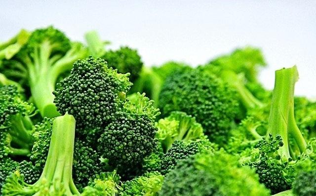 Súp lơ không chỉ giúp giảm cân mà còn tốt cho sức khỏe