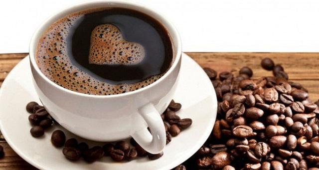 Cà phê giúp tinh thần tỉnh táo nhưng không được lạm dụng khiến cơ thể mệt mỏi