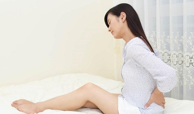 Những người phụ nữ mắc bệnh đau lưng nên có chế độ ăn uống phù hợp