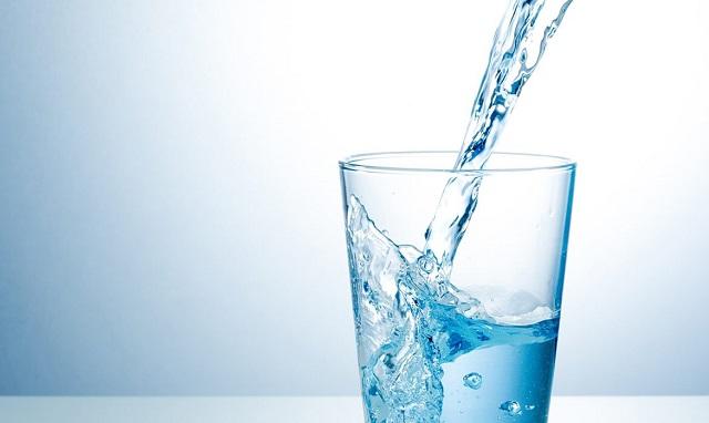 Nước ion kiềm thức uống tốt nhất trong việc thanh lọc và giải độc cơ thể