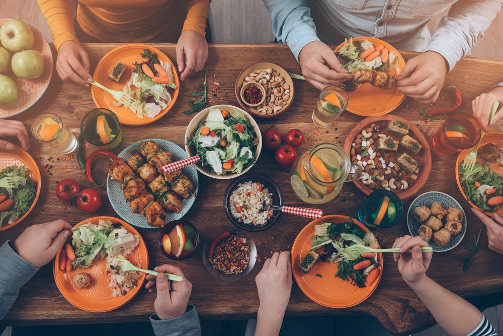 Không nên ăn gì khi bị viêm hang vị dạ dày?