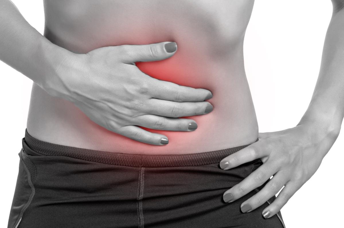 Bệnh viêm hang dạ dày gây khó chịu ở vùng bụng